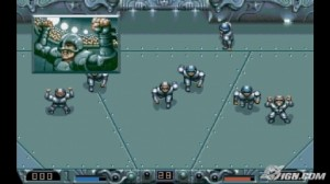 The Old Classic Speedball 2 on Xbox Live Arcade